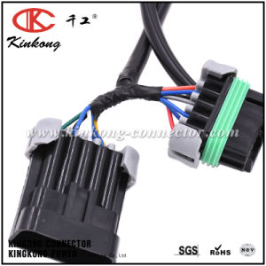 China Factory Landrover Pedal Room Wiring Harness pictures & photos