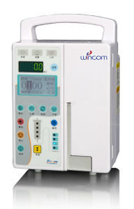 China Hospital Infusion Pump for Medical, Clinical Infusion Pump pictures & photos