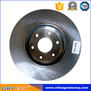 40206-Eb70b Carbon Ceramic Brake Discs Factory pictures & photos