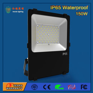 High Brightness SMD 150W LED Flood Light for Underground pictures & photos