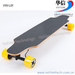 Vation Electric Skateboard, 4 Wheel E-Skateboard VW-L01 pictures & photos