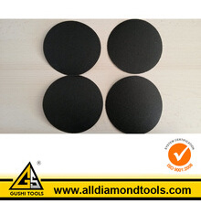 125mm Diamond Resin Sanding Discs with Magic Tape for Metal pictures & photos
