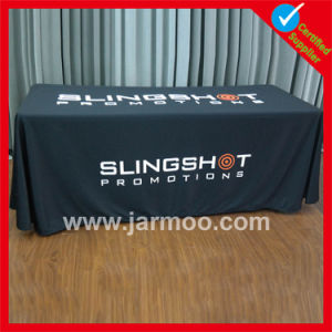 Top Quality Cheap Printed Table Cloth pictures & photos