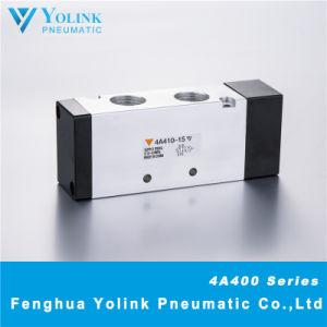 4A410 Series Exterior Control Pneumatic Valve pictures & photos