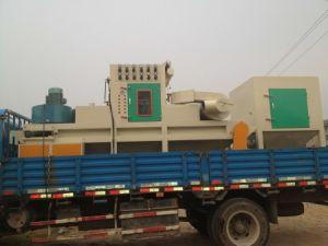 Conveyor Automatic Sand Blasting Machine pictures & photos