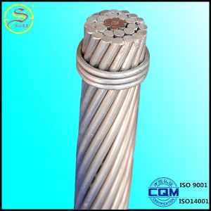 ASTM Standard Oxlip Overhead Transmission Line ACSR Bare Conductor pictures & photos