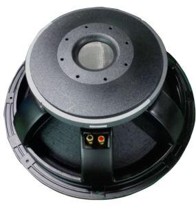 Heavy Duty 280mm Magnet 800W Best Acoustic Component Speaker Unit pictures & photos