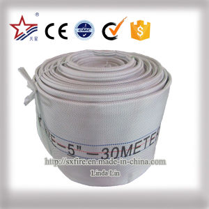 2.5 Inch Fire Hydrant Hose Pressure Head pictures & photos