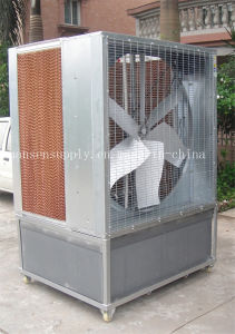 Competitive Portable Cooler Industrial Evaporative Cooler pictures & photos