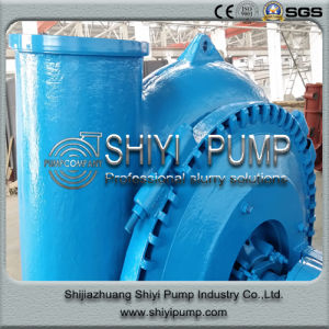 High Efficiency Wear Resistant Centrifugal Dredging Pump pictures & photos