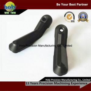 Desk Bracket CNC Aluminum Parts OEM CNC Machining Parts pictures & photos