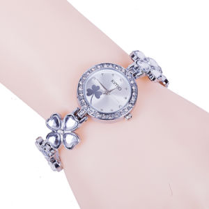 High Quality Fashion Causal Unisex Gem Watch pictures & photos