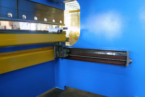 Wc67k Hydraulic CNC Bending Machine, pictures & photos