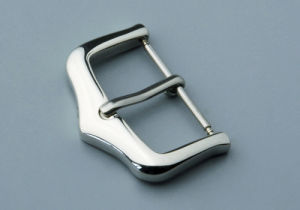 fashion Designed High Quality Tang Buckle Made in China pictures & photos