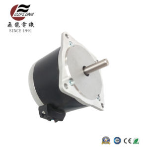 NEMA34 1.8-Deg 2-Phase Hybrid Stepping Motor for CNC Sewing Machine pictures & photos