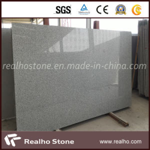 Light Grey Palisades/New G603 Granite Slab for Outdoor Tiles pictures & photos