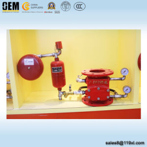 Zsfz Ifire Alarm Valve for Fire Fighting System pictures & photos