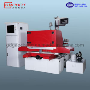CNC Wire Cutting Machine EDM 5063t6h50 pictures & photos