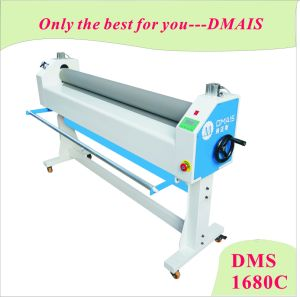 DMS-1680c Low Temperature Pneumatic and Manual Lamination Machine pictures & photos