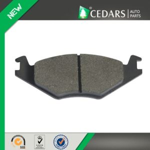 Aftermarket Auto Parts Best Rear Brake Pads pictures & photos