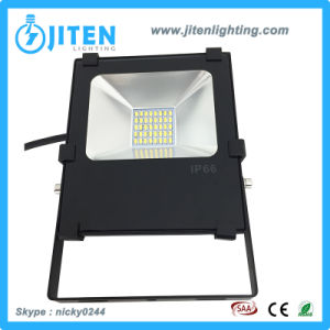 Philips SMD Chip 20W LED Flood Light High Power LED Lighting IP65 Waterproof pictures & photos