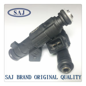 Manufacturing Bosch System Fuel Injector for Buick Regal 2.0 (0280156165) pictures & photos
