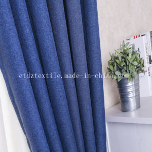 Linen Like Blackout Window Fabric pictures & photos