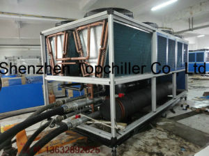 R410A 263000kcal Air Cooled Industrial Chiller Used for Beverage Cooling pictures & photos