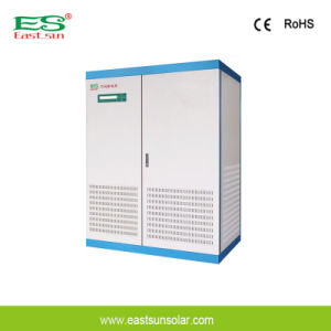 Uniterruptible Power Supply 100kVA 3 Phase Online UPS pictures & photos