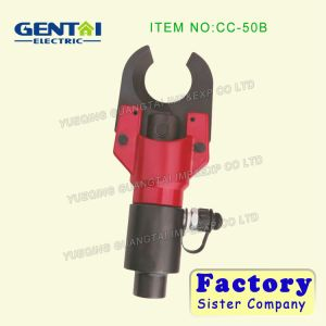 (CC-50B) Hydraulic Cable Cutter (Cutting Head) pictures & photos