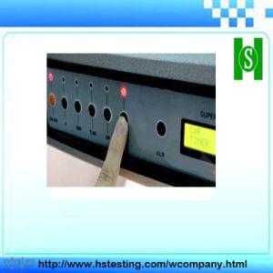 Standard Color Color Controller Box Color Assessment Cabinet pictures & photos