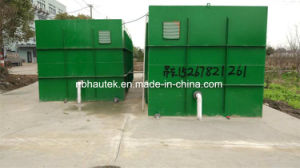 Domestic Wastewater Recycle Machine pictures & photos
