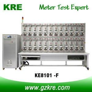 Class 0.05 24 Position Single Phase kWh Meter Test Bench According to IEC60736 pictures & photos
