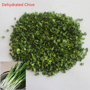 Good Quality Air Dehydrated Chive pictures & photos
