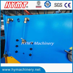 QC12Y-12X3200 Hydraulic swing beam Shearing Machine/steel plate cutting machine pictures & photos