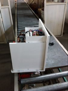 Heat Exchanger Thermodynamic Solar Heat Pump Thermodynamic Block pictures & photos