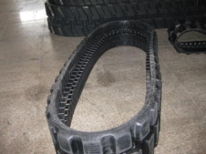 Rubber Track for Mini Excavators pictures & photos