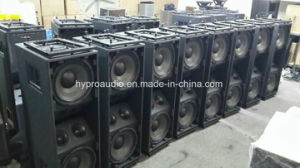 "Hot-Sale Vt4888 Dual 12"" Line Array System for Stage, Professional Big Line Array (1800W) pictures & photos"