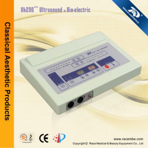 Weight Loss Body Firming Bio Dual Frequency Ultrasound Therapy Machine pictures & photos