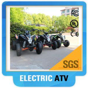 Kids Electric ATV 4 Wheel Mini Quad Electric Power Quad pictures & photos