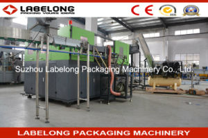 Pet Bottle Blow Molding Machine and Blowing Equipment pictures & photos