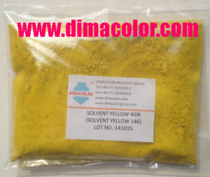 Solvent Yellow 146 (Solvent Yellow 4gn) for Ink Replace Basf Orasol Yellow 4gn pictures & photos