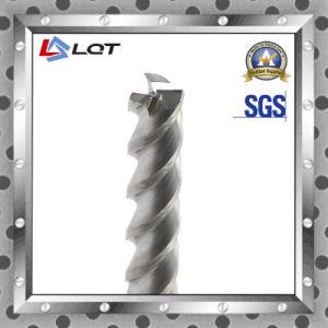 HRC 55 Tungsten Steel Carbide End Mills pictures & photos