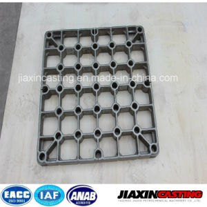 Precision Casting Base Trays pictures & photos