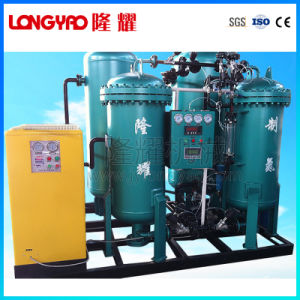 Psa Oxygen Gas Generator with Ce SGS pictures & photos