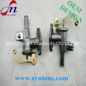 Aluminum Die Casting Machine Part pictures & photos