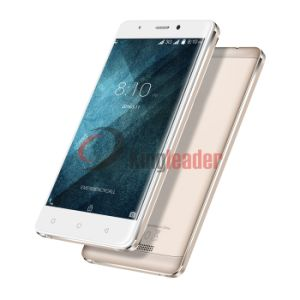 5.0inch 3G Mt6580A Quad-Core Android Smartphone with Ce (V8) pictures & photos
