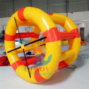 High Quality Inflatable Water Zorb Ball for Walking Roller pictures & photos