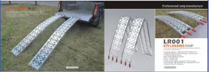 Manufacturer Provide Loading Aluminum Ramp pictures & photos