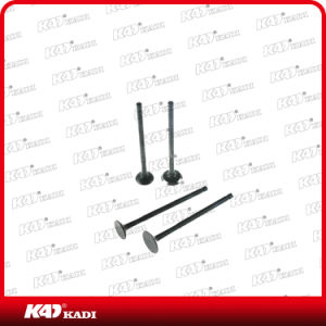 Competitive Price Motorcycle Part Motorcycle Engine Valve for Bajaj Discover 100 pictures & photos